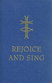 Rejoice and Sing cover